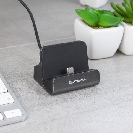 Dock de Carga y Sincronización 4smarts VoltDock OnePlus 6 USB-C