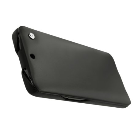 Funda OnePlus 6 Noreve Tradition - Negra