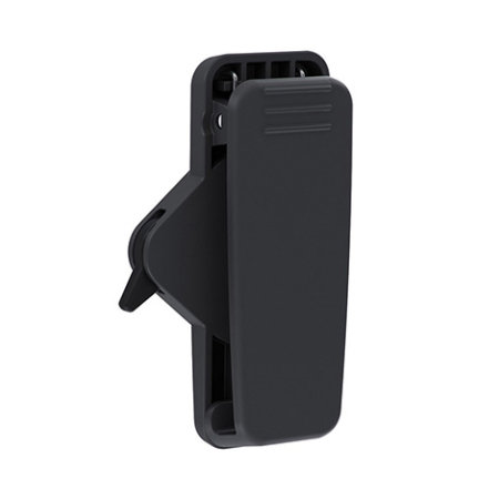 Clip ceinture universel LifeProof LifeActiv avec QuickMount – Noir