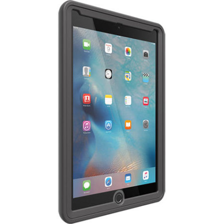 OtterBox UnlimitEd iPad Air 2 Tough Case - Slate Grey