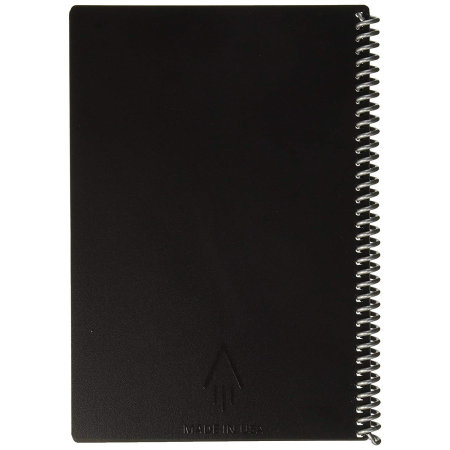 Carnet de notes Rocketbook Everlast réutilisable & intelligent – A5