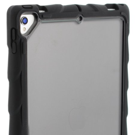 Gumdrop DropTech iPad Pro 10.5 Tough Case - Clear / Black