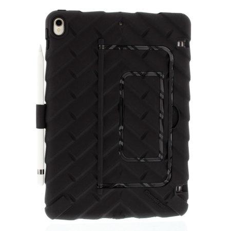 Gumdrop Hideaway iPad Pro 10.5 inch Stand Case - Black