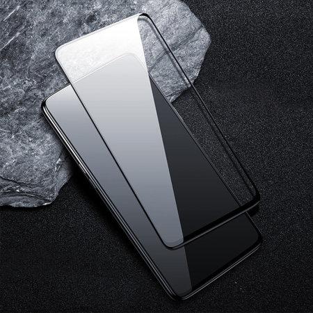 Protector de Pantalla Oppo Find X Olixar Protección Completa Cristal