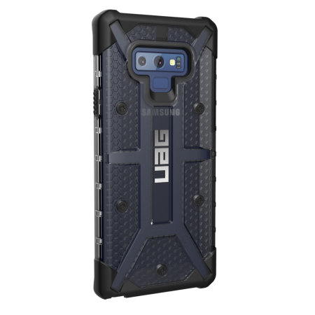 huge discount 5772c f83e5 UAG Plasma Samsung Galaxy Note 9 Protective Case - Ash / Black