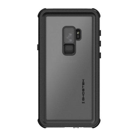 Ghostek Nautical Samsung Galaxy S9 Plus Waterproof Case - Red
