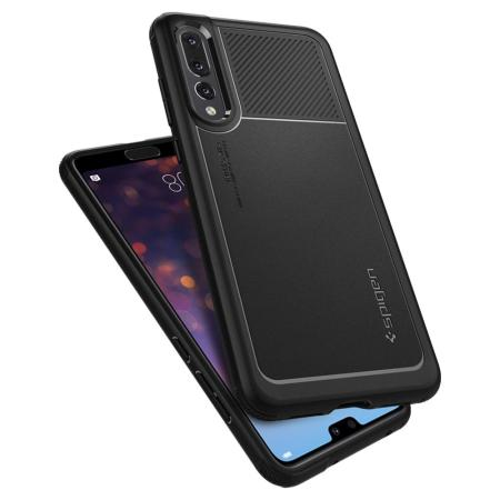 SPIGEN SGP - Cover Iphone Xr Protezione Morbida Resistente Rugged