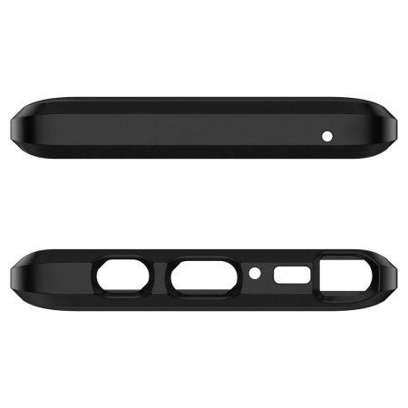 Spigen Tough Armor Samsung Galaxy Note 9 Case - Gunmetal