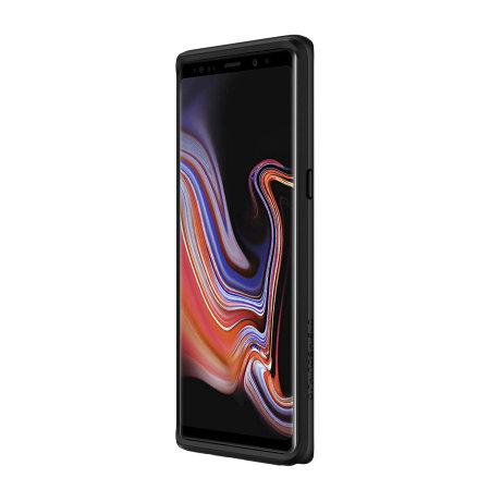 buy online 92038 b4e29 RhinoShield CrashGuard Samsung Galaxy Note 9 Bumper Case - Black