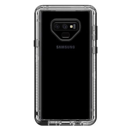 separation shoes f0d75 fa1ee LifeProof NEXT Samsung Galaxy Note 9 Tough Case - Black