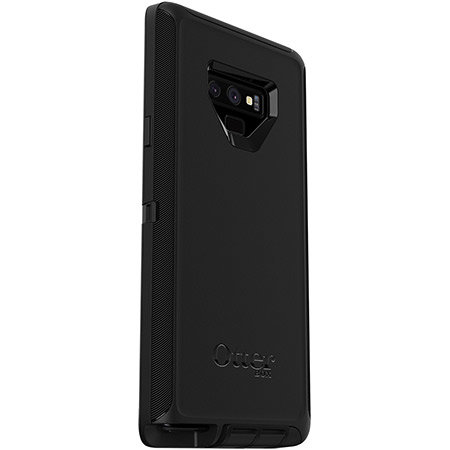 online retailer f60d7 0d70b OtterBox Defender Screenless Samsung Galaxy Note 9 Case - Black
