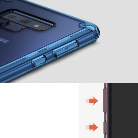 coque note 9 samsung ringke