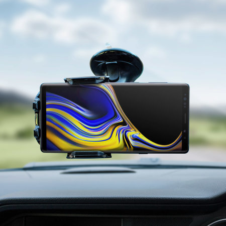 Soporte de Coche Oficial Samsung Galaxy Note 9