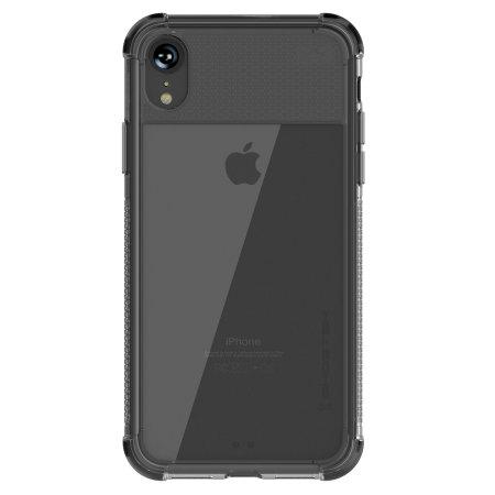cheap for discount 8e539 01d10 Ghostek Covert 2 iPhone XR Bumper Case - Black