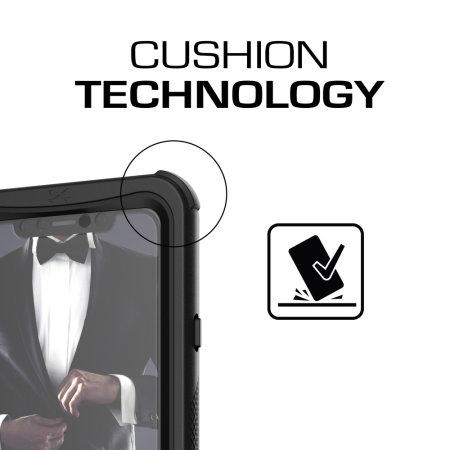 buy popular 245ac a96c2 Ghostek Nautical 2 iPhone XR Waterproof Case - Black
