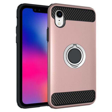 coque iphone xr rose gold