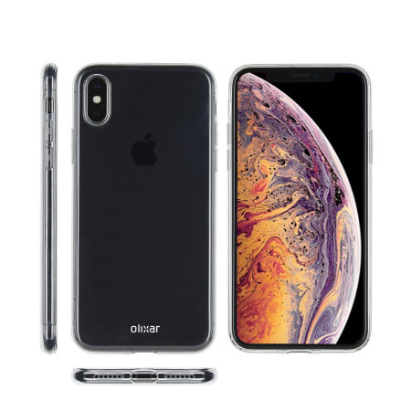 coque iphone xs ultra mince