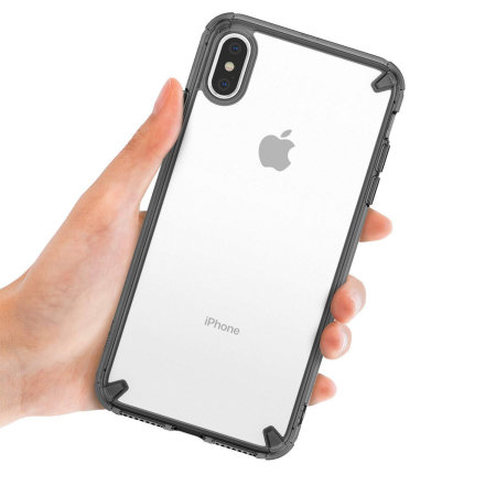 coque iphone xr ringke max