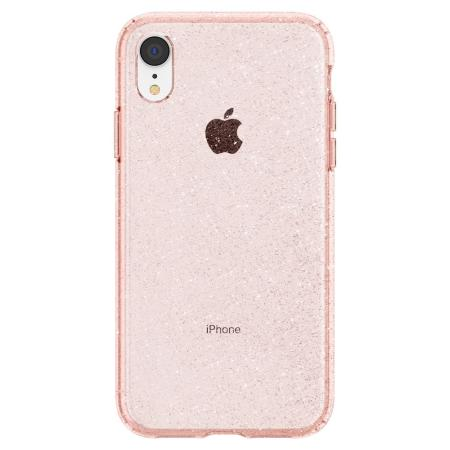 coque iphone xr crystal