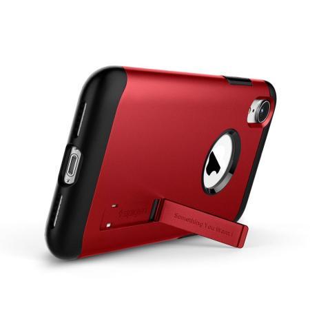 coque iphone xr spigen red