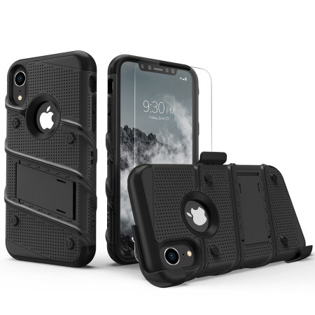 coque protection militaire iphone xr