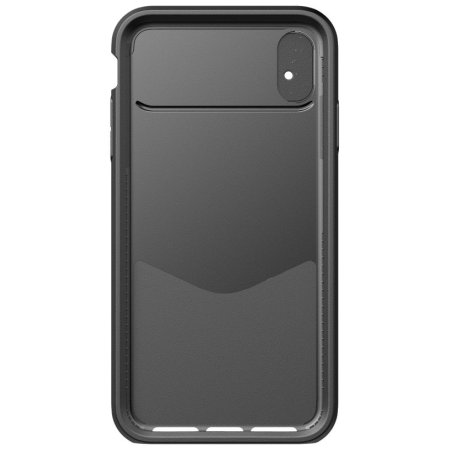 coque objectif iphone xr