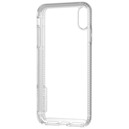 Tech21 Pure Clear iPhone XS Clear Case
