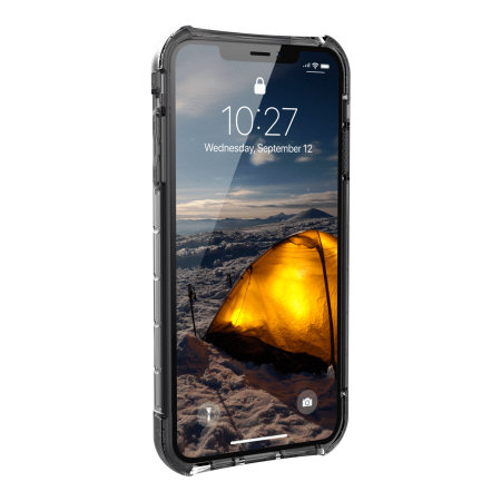 UAG Plyo iPhone XS Max Case - Ice