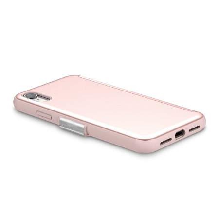 coque iphone xr moshi