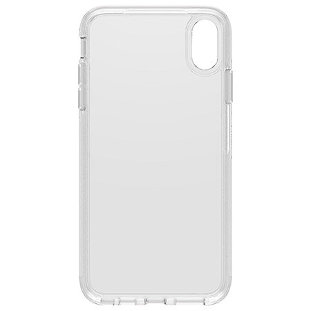 OtterBox Symmetry Series iPhone XS Max Clear Case