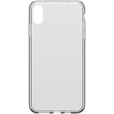 purchase cheap 326ca ee280 OtterBox Clearly Protected Skin iPhone XS Max Case - Clear