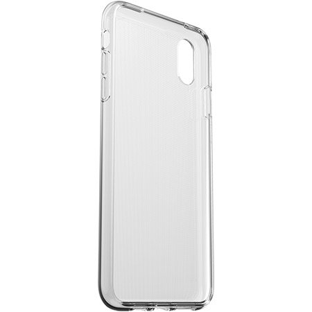 OtterBox Clearly Protected Skin iPhone XS Max Case - Clear