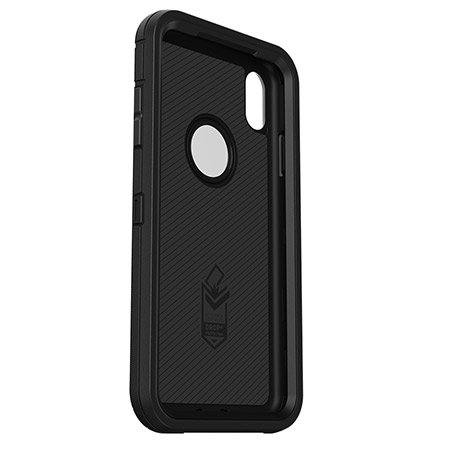 OtterBox Defender Series Screenless Edition iPhone XR Case - Black