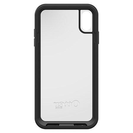 Otterbox Pursuit Series iPhone XR Tough Case - Black / Clear