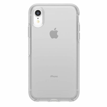OtterBox Symmetry Series iPhone XR Case - Clear
