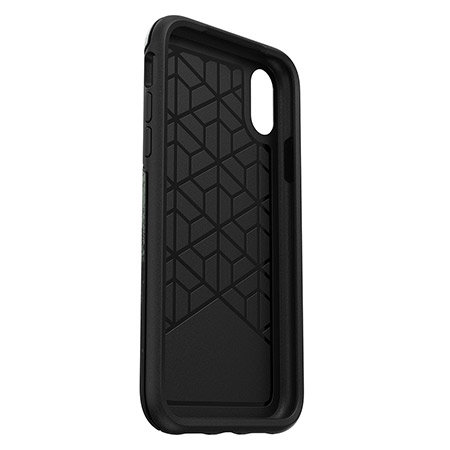 otterbox symmetry series iphone xr tough case - you ashed 4 it