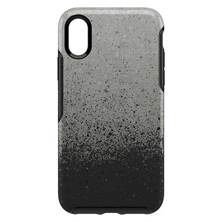 otterbox symmetry series iphone x tough case - you ashed 4 it