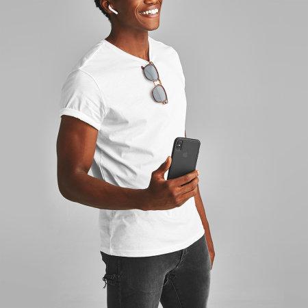 Case-Mate Tough iPhone XS Max Case - Matte Black