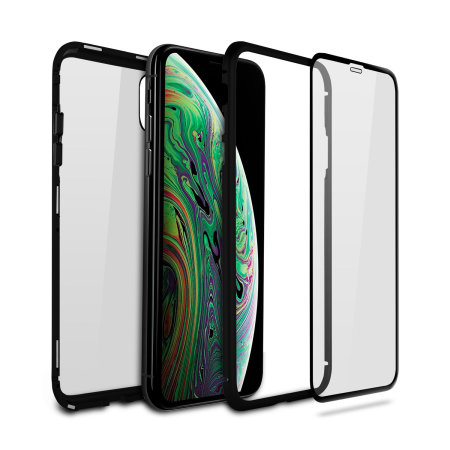 iphone xs max coque antichoc 360