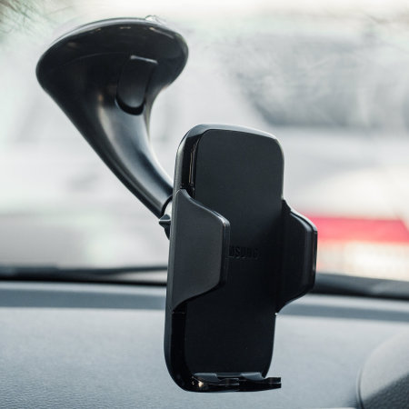 Official Samsung Galaxy S9 Plus Vehicle Dock - Windscreen Mount