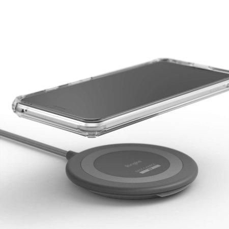 Ringke Fusion Google Pixel 3 XL Case - Clear