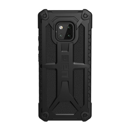 UAG Monarch Huawei Mate 20 Pro Protective Case - Black