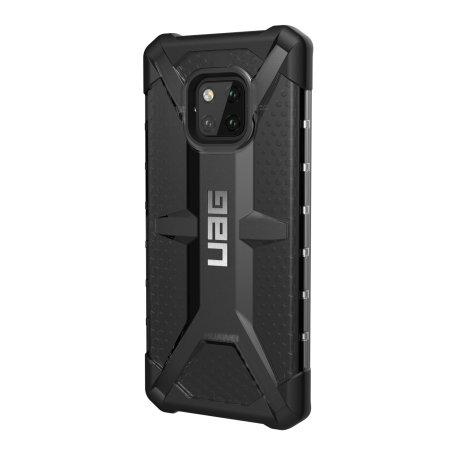 UAG Plasma Huawei Mate 20 Pro Case - Ash