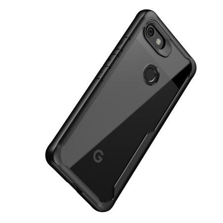 Funda Google Pixel 3 Olixar NovaShield - Negra