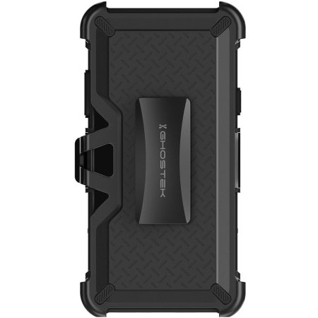 Ghostek Iron Armor Samsung J7 2018 Case - Black