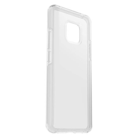 promo code d49d3 27a49 OtterBox Symmetry Series Huawei Mate 20 Pro Case - Clear
