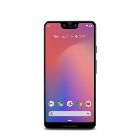 Moshi IonGlass Google Pixel 3 XL Tempered Glass Screen Protector