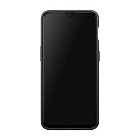 huge selection of 36da5 d53da Official OnePlus 6T Bumper Case - Karbon