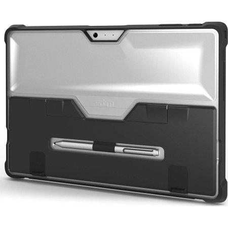 STM DUX Microsoft Surface Pro 4 Case - Black