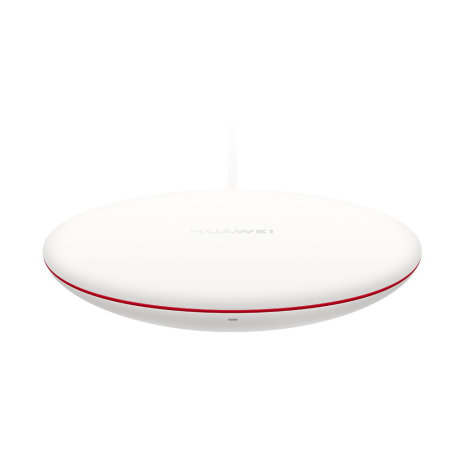 Official Huawei 15W Wireless Charging Pad CP60 - White